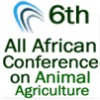 6th All Africa Conference on Animal Agriculture (AACAA)