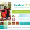PorkExpo 2012 & VI Fórum Internacional de Suinocultura