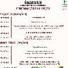SEMSUI Seminário de suinocultura - 2ª Edição