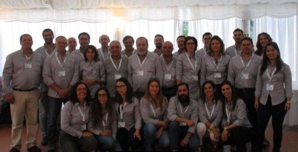 Equipa AIM-CIALA