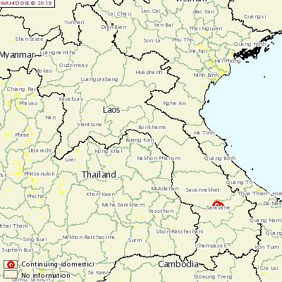 PPA en Laos
