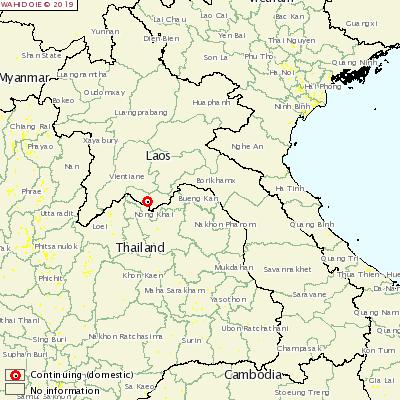 PPA Laos