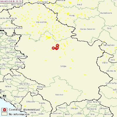 La PPA aparece en Serbia