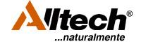logotipo Alltech