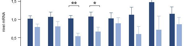 Efeito da adição de uma mistura de tomilho, baunilha e ácidos orgânicos sobre a expressão génica de certas citocinas pró-inflamatórias no intestino de leitões