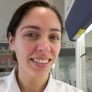 Beatriz Martínez Vallespín