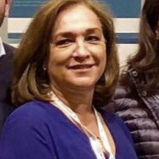 Cristina Muñoz Madero