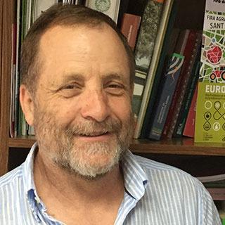 Emilio Magallón Botaya