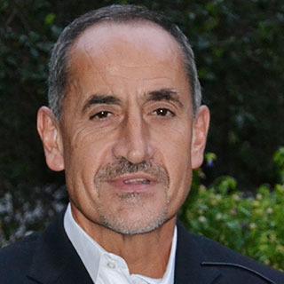 Giampietro Sandri