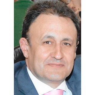 Jose Manuel Saura Luengo
