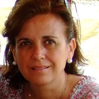Leonor Algarra Solís