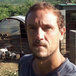 Luis Sanjoaquin Romero