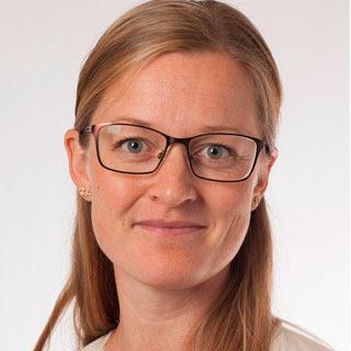 Marianne Overgaard Hesselager