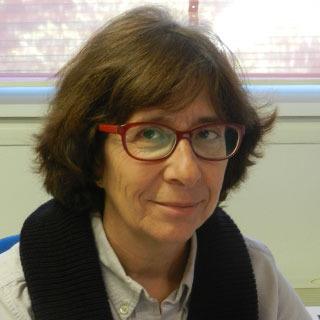 Marina Gispert