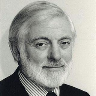 Thomas JL Alexander