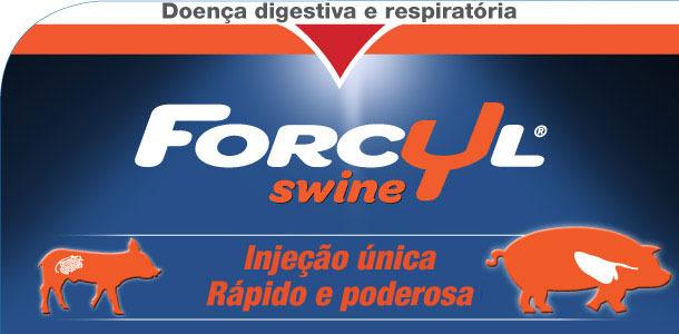 Forcyl swine